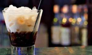 Коктейль Белый русский: состав, варианты приготовления напитка в домашних условиях