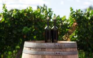 Белое вино: описание и особенности