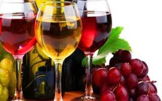 Сколько выветривается вино из организма:через какое время выведется бокал