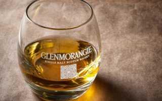 Glenmorangie: разновидности виски Гленморанджи
