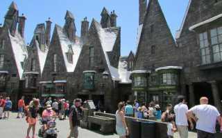 Сливочное пиво из Гарри Поттера: рецепты приготовления любимого безалкогольного напитка юного волшебника