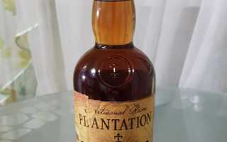 Ром Plantation (Плентейшн): виды Original Dark (Ориджинал Дарк), Pineapple, Barbados (Барбадос), Gran Anejo Guatemala