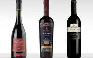 Вино Мукузани: особенности производства грузинского напитка, производители и цены, правила употребления