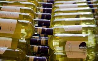 Белое сухое вино: вкусовые качества