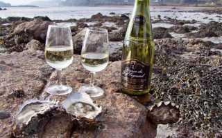 Французские вина: описание и особенности