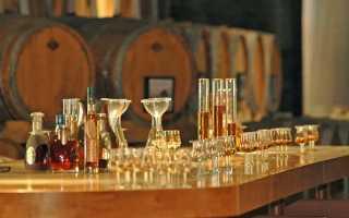 Сколько градусов в коньяке: как определить крепость напитка, виды и правила выбора