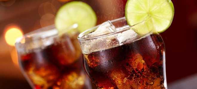Виски с колой: пропорции смешивания со льдом и без, как правильно разводить и пить коктейль