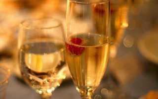 Как сделать шампанское в домашних условиях: как приготовить переливающееся и цветное игристое вино