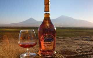 Армянский коньяк: составляем рейтинг лучших марок бренди из Армении