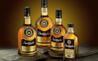 Old Smuggler: описание виски Олд Смагглер (Старый Контрабандист), технология производства, виды и стоимость