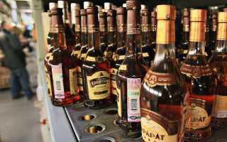 Выбираем коньяк: как правильно выбрать хороший напиток в подарок мужчине в магазине