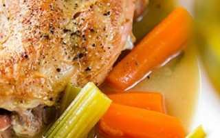 Кролик в вине белом и красном: как мариновать, приготовление тушеного, в духовке, со сметаной