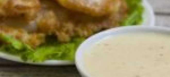 Рецепты кляра на пиве для рыбы: пошаговые простые варианты