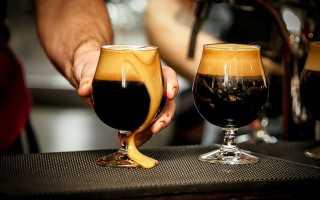 Стаут (Stout): описание, производство и правила употребления разных видов элевого пива
