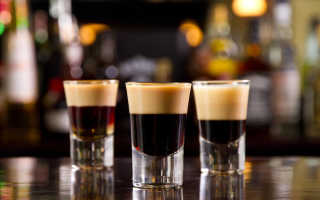 Коктейль Б-52: какие ингредиенты входят в рецепт приготовления напитка, как его правильно пить