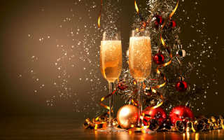 Интересные факты о шампанском!