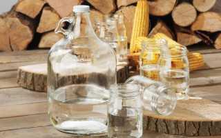 Очистка самогона от сивушных масел в домашних условиях: как очистить дистиллят от вредных примесей маслом