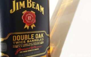 Виски Джим Бим (Jim Beam): особенности бурбона, его виды и история