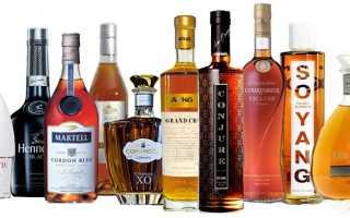 Чем отличается коньяк от бренди: разница между этими двумя напитками по пунктам