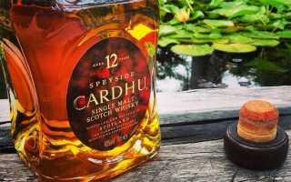Cardhu виски: историческая справка бренда, описание линейки Карду