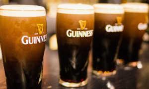 Пиво с азотной капсулой (Гиннес): для чего добавляют СО2, и зачем в банку помещают шарик с азотом
