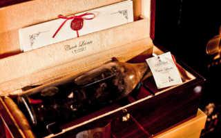 Самый дорогой коньяк в мире: цена, фото Hine (Хайн), Хеннесси, армянских, французских напитков долгой выдержки