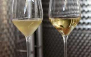 Очистка вина: бентонитом или белой глиной, желатином, куриным яичным белком