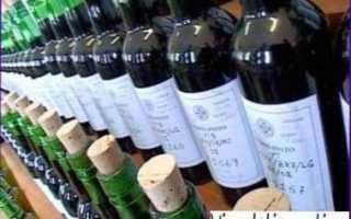 Скромное решение вопроса выбора вин
