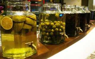 Настойки на спирту: 13 простых рецептов приготовления в домашних условиях