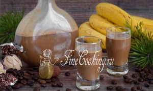 Рецепты ликеров в домашних условиях: как сделать апельсиновый, кофейный,куантро,банановый