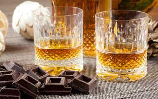 Бурбон: как пить этот алкоголь, чем отличается от виски, как правильно закусывать