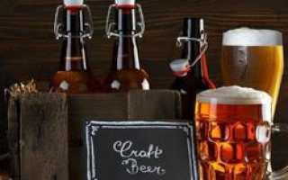 Крафтовое пиво (craft beer): что это за напиток, как называются самые известные сорта