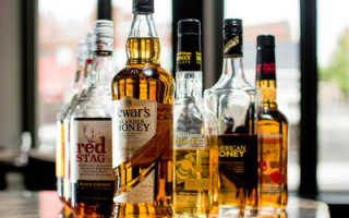 Какой алкоголь можно пить при гастрите желудка с повышенной кислотностью