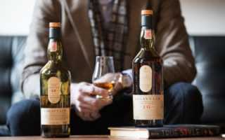 Лагавулин: описание торфяного виски, производство, стоимость, места продаж, разновидности