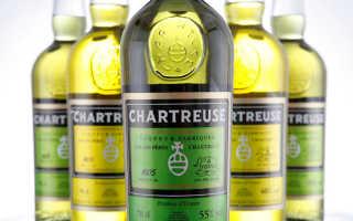 Ликер Шартрез (Chartreuse): описание, технология приготовления и правила употребления зеленого