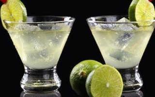 Коктейль Текила бум (Tequila Boom): что это такое, как его правильно пить