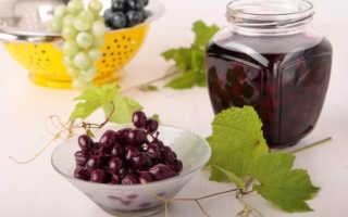 Настойка из винограда: простые рецептыи секреты приготовления вкусного алкогольного напитка на водке
