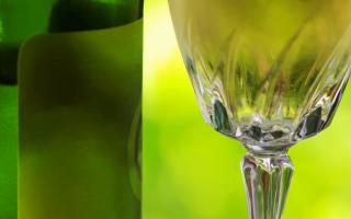 Зеленое вино: описание, цена и правила употребления напитка из Португалии