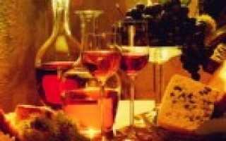 """Алкоголь Херес: что это такое, как правильно пить напиток """"Шерри"""" и с чем"""