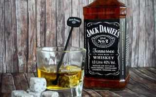 Виски Джек Дэниэлс (Jack Daniels): история возникновения, виды напитка и как отличить подделку